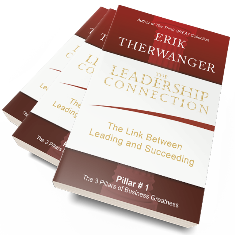The LEADERSHIP Connection [Book]
