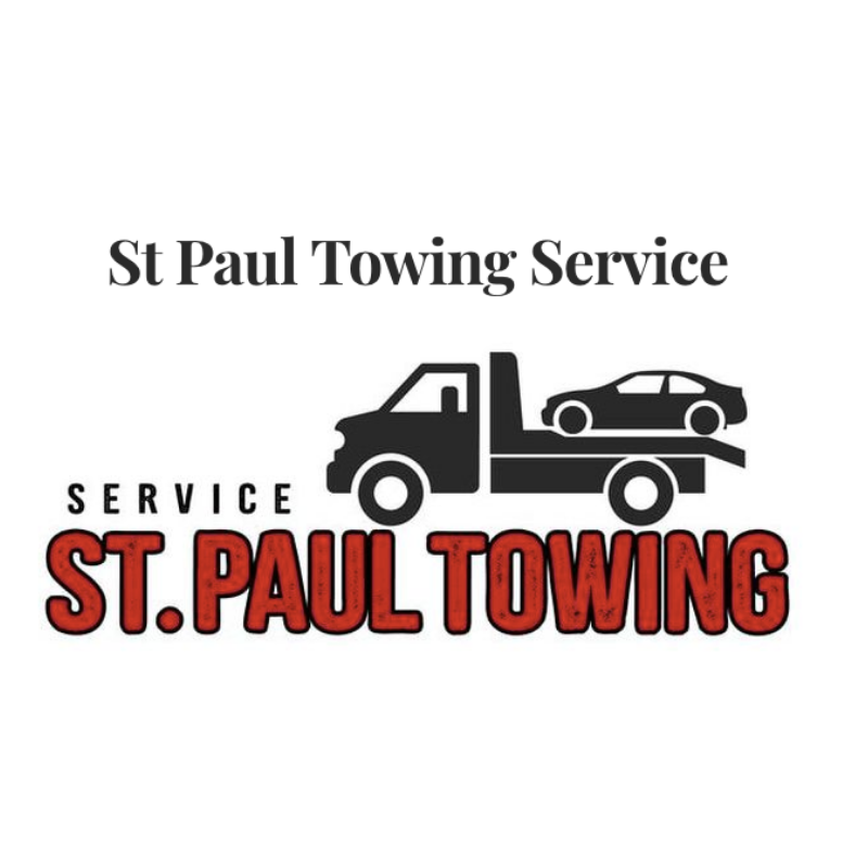 St Paul Towing Service