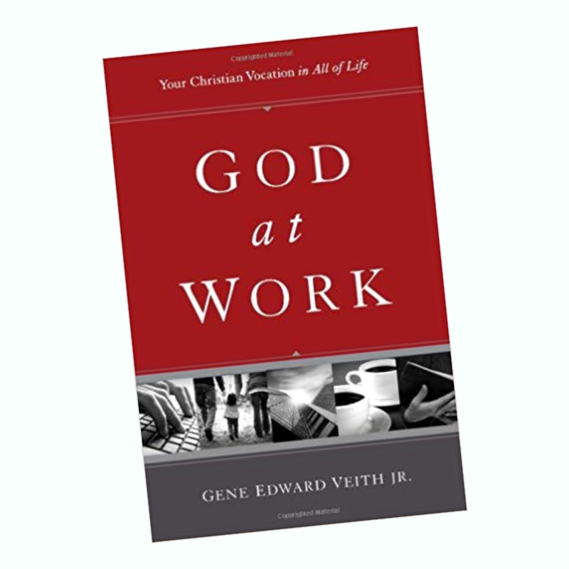 God At Work [Book]