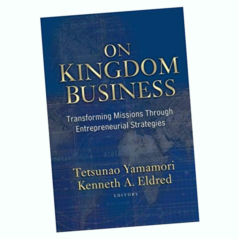 On Kingdom Business [Book]