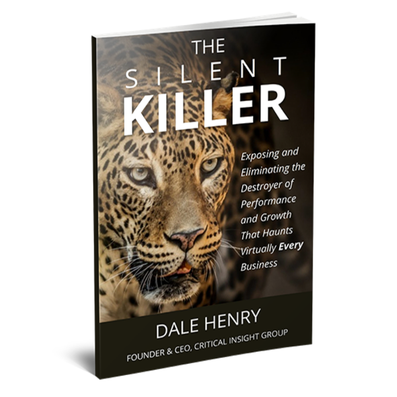 The Silent Killer [eBook]