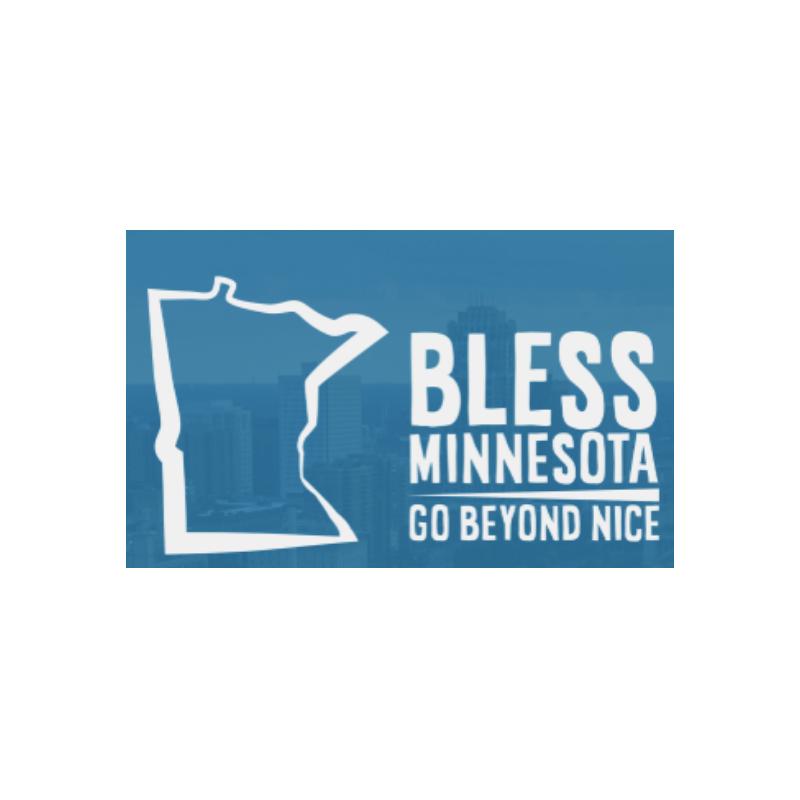 Bless Minnesota