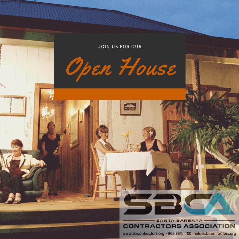 SBCA Open House