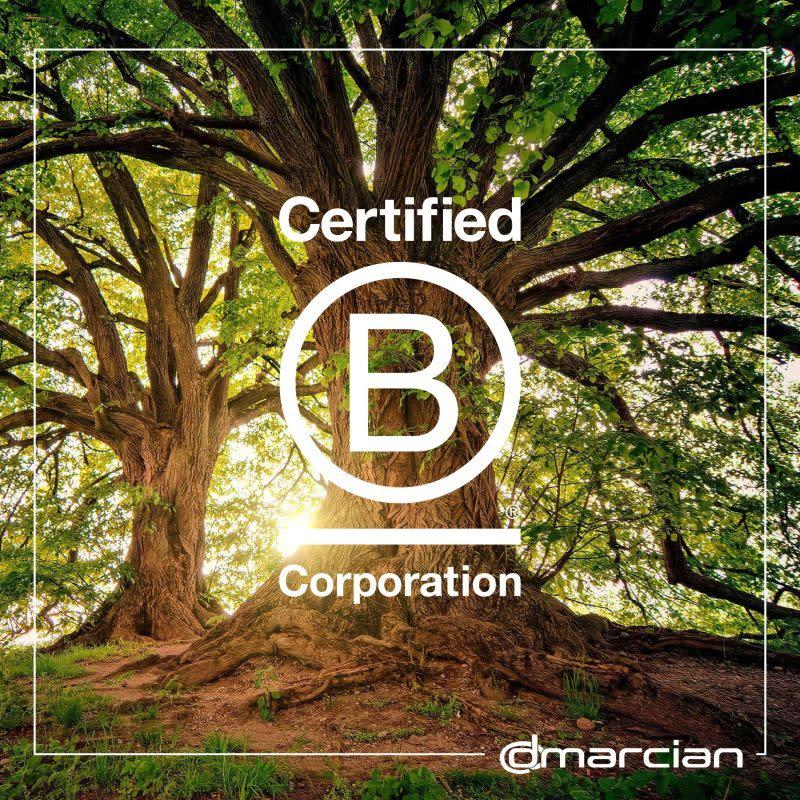 dmarcian is a proud certified B Corp
