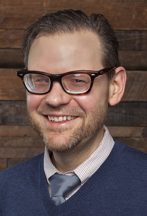 Andy Fraizer