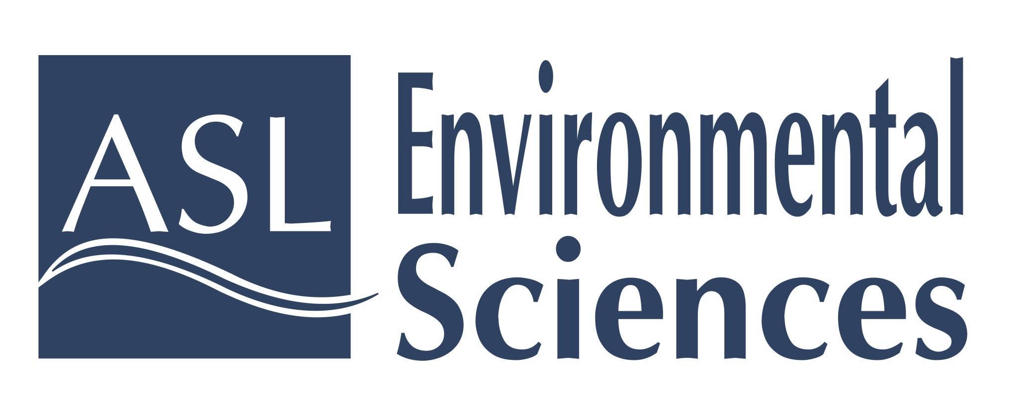 ASL Environmental Sciences Inc.