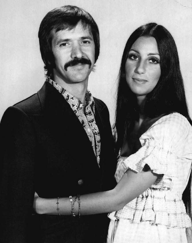 Trivia Thursday's: Sonny and Cher