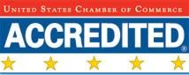 US Chamber 5 Star Accreditation