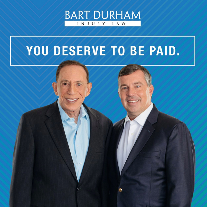 Bart Durham Injury Law