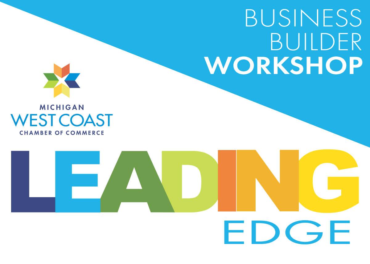 Leading Edge Logo Business Builder Workshop