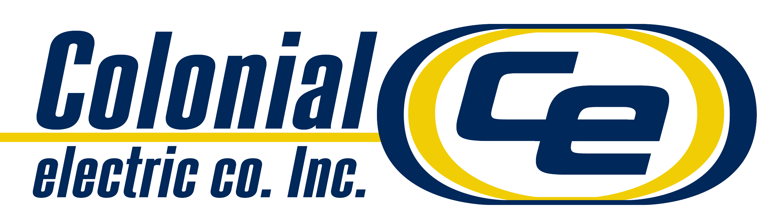 Colonial Electric Co. Inc.