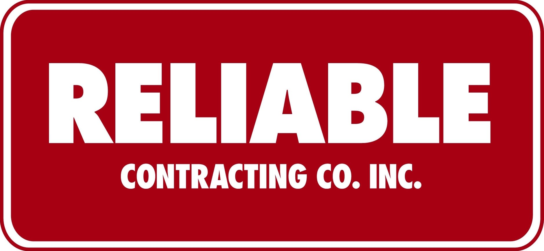 Reliable Contracting Co, Inc.
