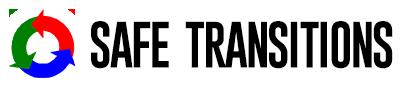 safe transitions logo