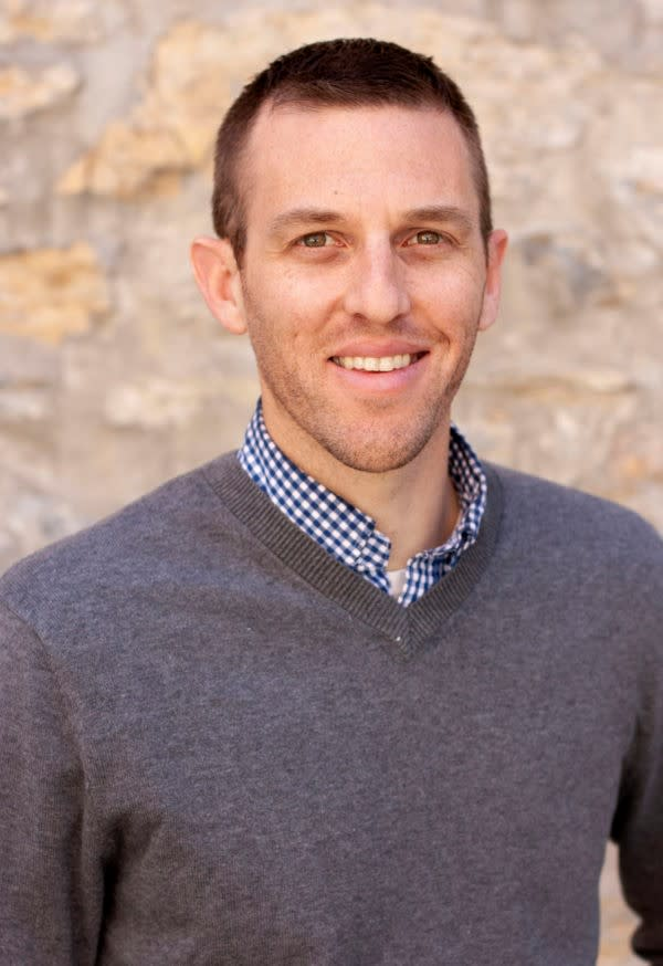 Adam Jespersen, MBA | Director of Innovation | Montana Nonprofit Association