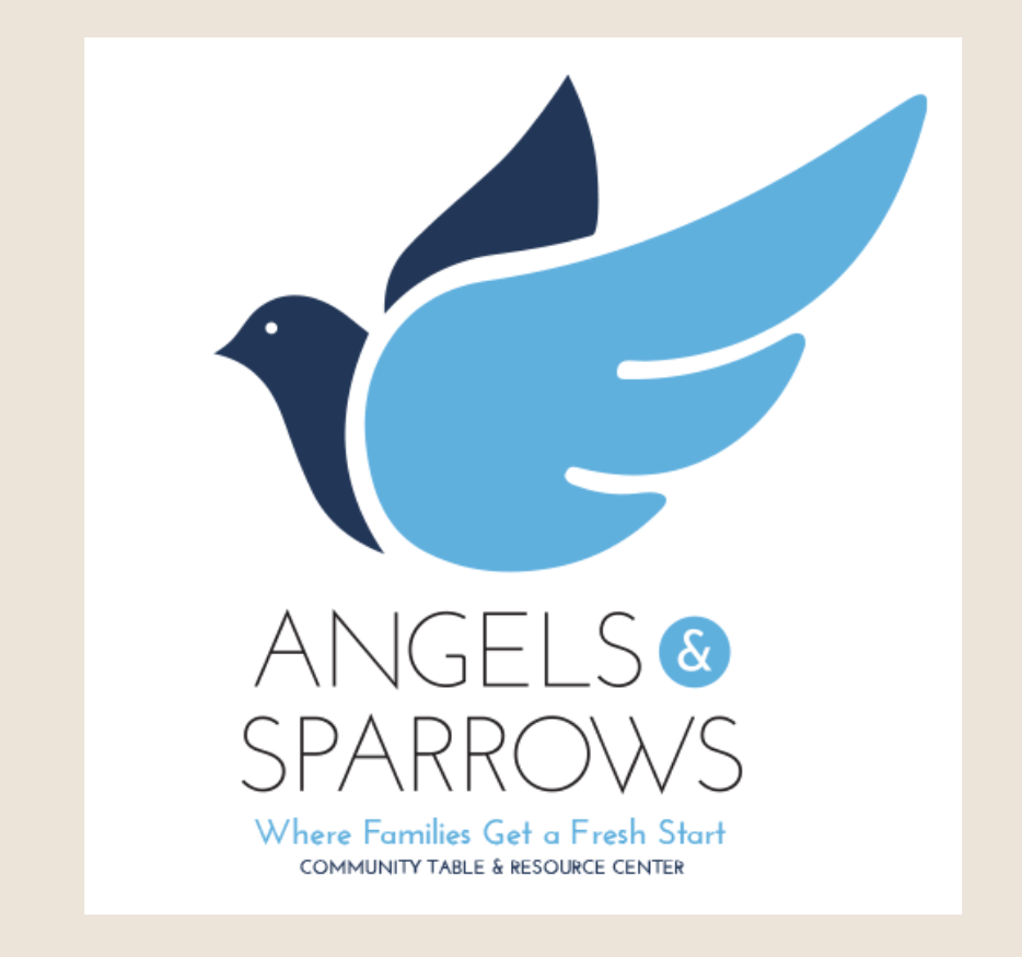 Angels & Sparrows Community Table & Resource Center