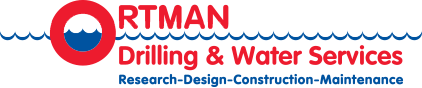 Ortman Drilling & Water Services