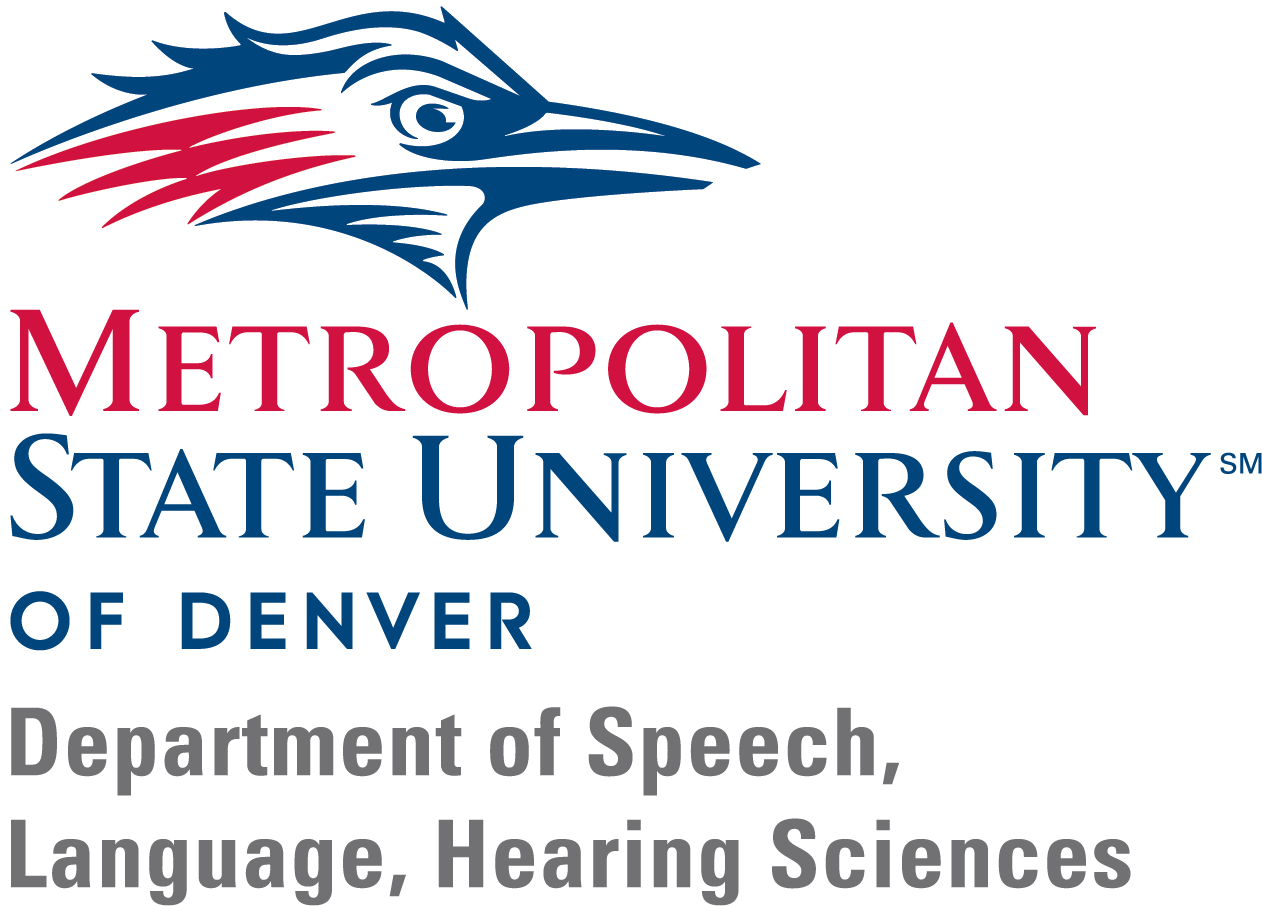 MSUDenver SLHS Logo