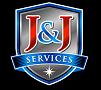 J & J Services logo - July 2021