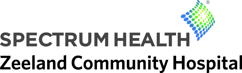 Spectrum Health Zeeland Community Hospital Logo