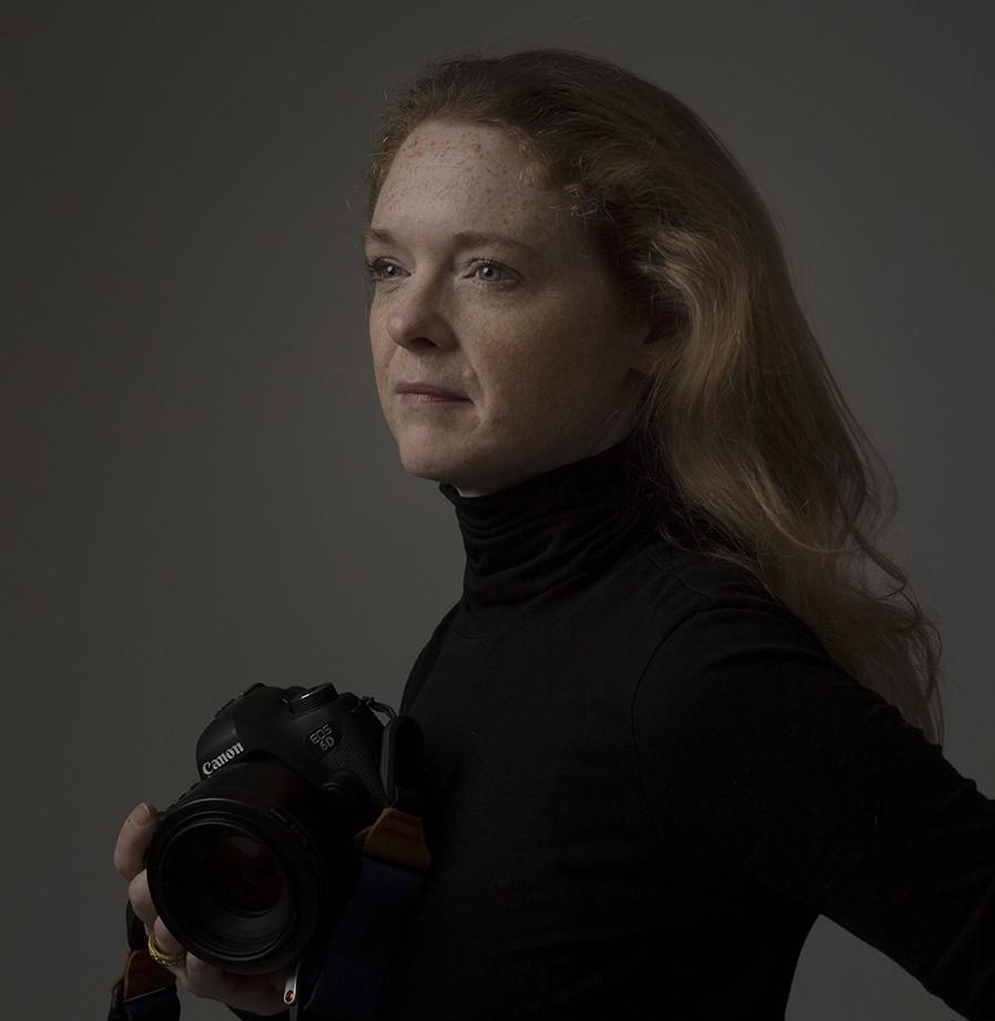 London Family Photographer Susan Porter-Thomas