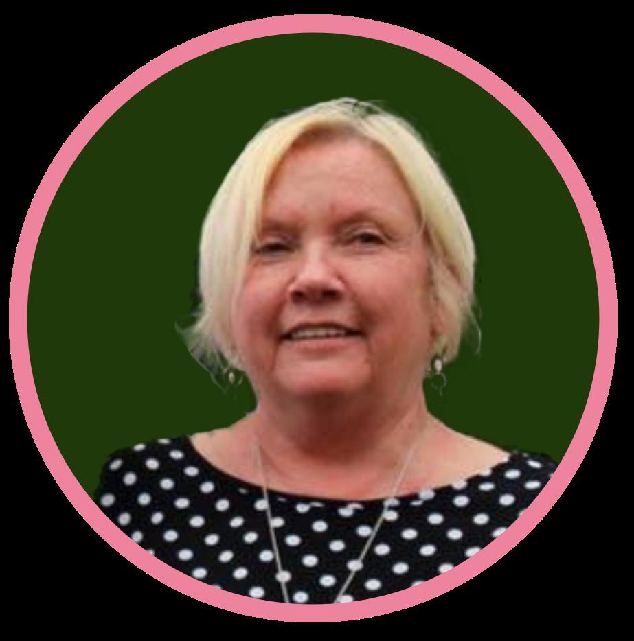 Helen Sanchez, Career Counseling at Tanagui, LLC