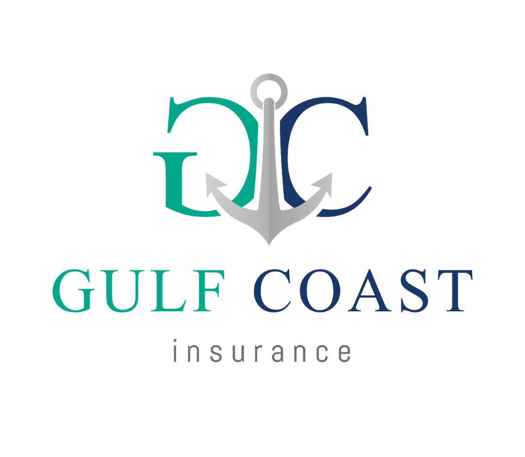 Gulf Coast Insurance Logo
