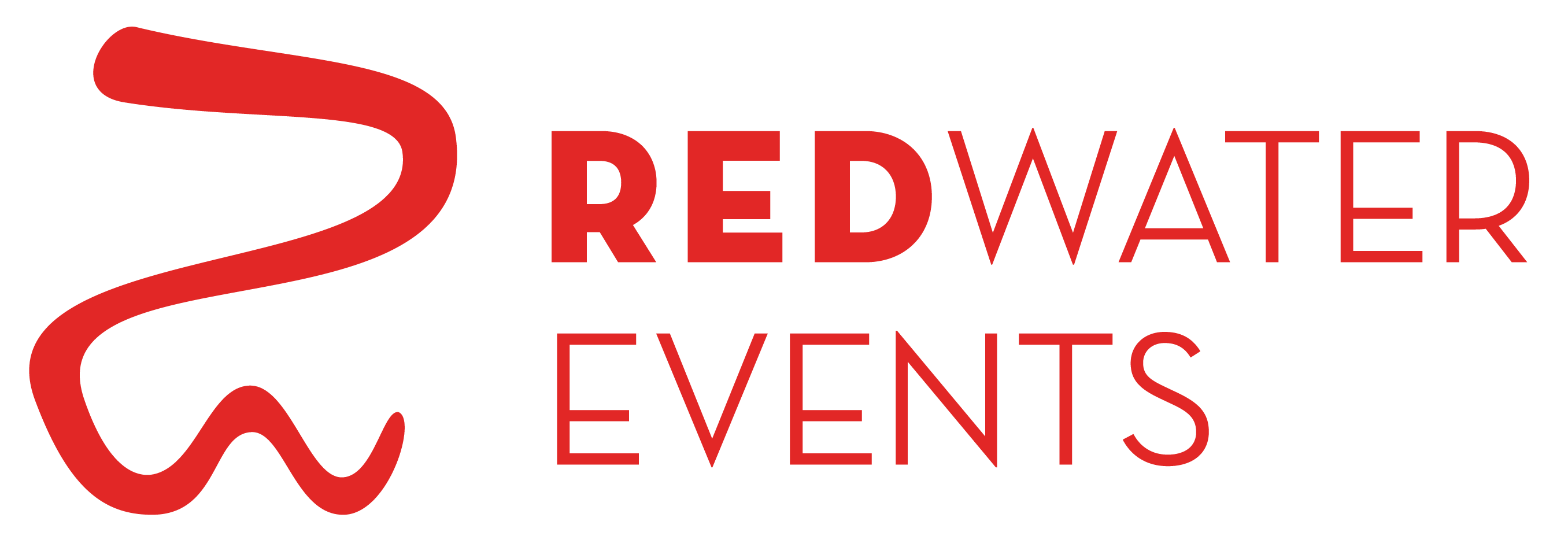 Redwater Events Logo