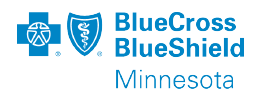 BCBS of Minnesota
