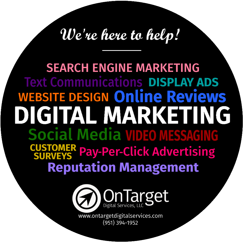 OnTarget Digital Services