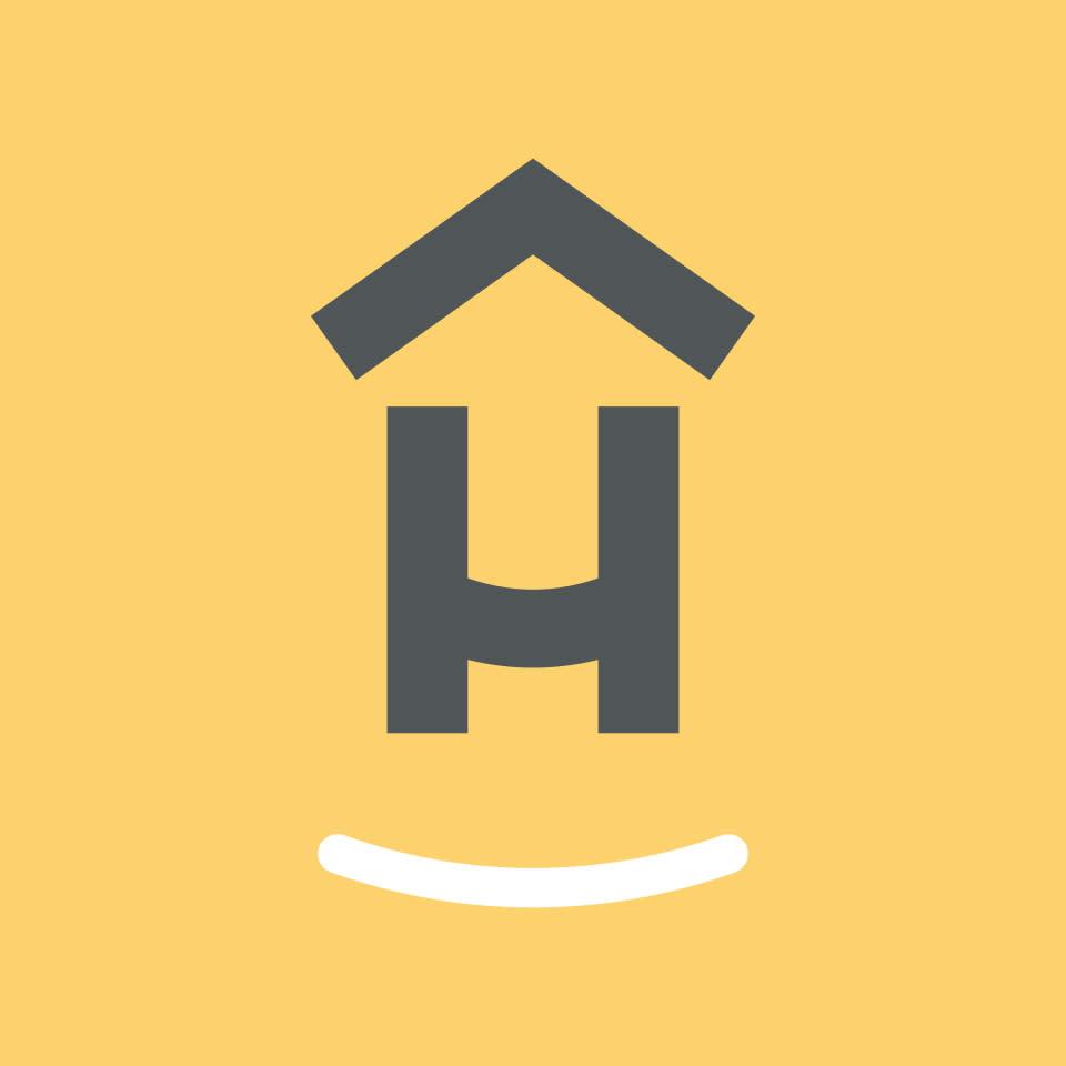 hello garage of omaha logo
