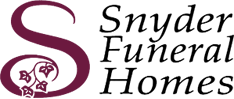 Snyder Funeral Homes
