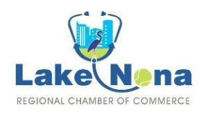 Lake Nona Regional Chamber of Commerce - FL