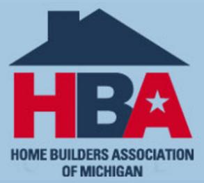 Home Builders Association of Michigan (HBAM)