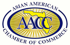 Asian American Chamber of Commerce Central Florida