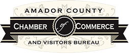 Amador County C/C & Visitors Bur.