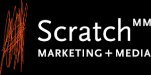 Scratch Marketing + Media
