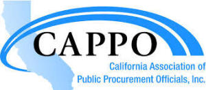 California Association of Public Procurement Officials, Inc. - CAPPO