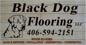 Black Dog Flooring, LLC