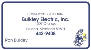 Bulkley Electric Inc.