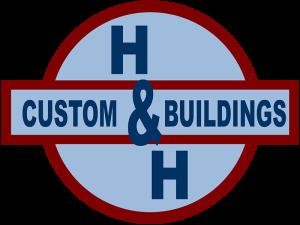 H & H Custom Buildings
