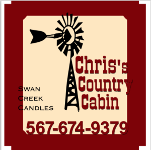Chris's Country Cabin