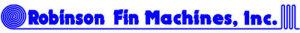 Robinson Fin Machines, Inc.