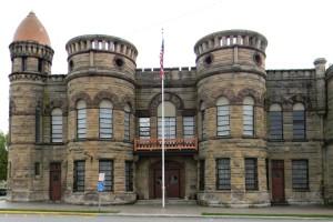 Hardin Co. Armory Restoration