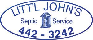 Litt l John s Septic Service