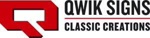 Qwik Signs & Classic Creations