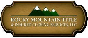 Rocky Mountain Title
