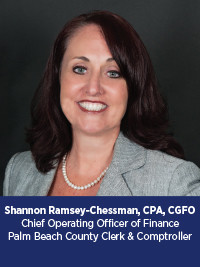 Mrs. Shannon Ramsey-Chessman