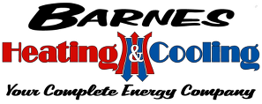 Barnes Heating and Cooling