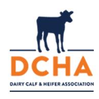 Dairy Calf & Heifer Association - WI