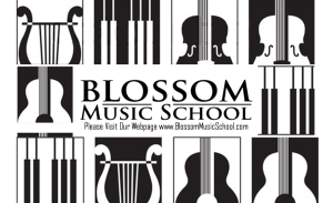 Blossom Music School